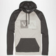 RVCA Hatch Box Mens Lightweight Hoodie