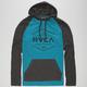 RVCA Pure Mens Lightweight Hoodie