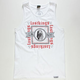 LAST KINGS LK Label Mens Tank