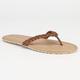 BILLABONG Braidy Womens Sandals