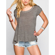 BILLABONG Essential Womens Tee