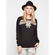 NIKITA Revolution Womens Sweatshirt