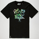 LRG Flavor Crystals Mens T-Shirt