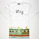 LRG L-Gallery Mens T-Shirt