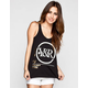 YOUNG & RECKLESS On Point Womens Tank