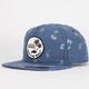 VANS Dual Palm Island Mens Snapback Hat