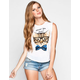 RIOT SOCIETY Meow You Doin Womens Muscle Tank