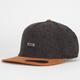 VANS Sinclair Mens Snapback Hat