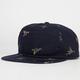 VANS Idylwild Mens Snapback Hat