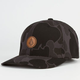 VOLCOM Leather Face Mens Hat
