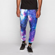 ELWOOD Supernova Print Mens Jogger Pants