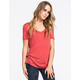 FULL TILT Essential Womens Tried & True Tee