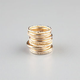FULL TILT Thin Stacked Rings