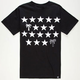 BLVD Ghetto Superstar Mens T-Shirt