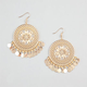 FULL TILT Multi Disc Earrings