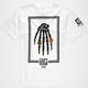 NEFF Disney Villains Captain's Hand Mens T-Shirt