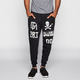 NEFF Disney Villains Pirate Swetz Mens Sweatpants