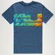 BILLABONG Drake Mens Pocket Tee