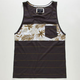 BILLABONG Spun Out Mens Tank