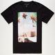 BILLABONG Holidayze Mens T-Shirt