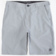 BILLABONG Crossfire PX Mens Hybrid Shorts