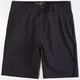 BILLABONG Platinum X Chuck Mens Hybrid Shorts