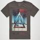 TAVIK Fantasy Island Mens T-Shirt