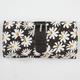 Daisy Buckle Wallet