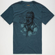 RVCA Vacation Mens T-Shirt