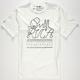 RVCA City Life Mens T-Shirt