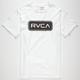 RVCA Service Mens T-Shirt