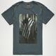 RVCA Miller Mens T-Shirt