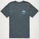 RVCA Station Mens T-Shirt
