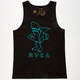 RVCA Surf Shark Mens Tank