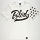 BLVD Winners Mens T-Shirt