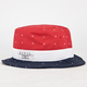 CIVIL Just Stars Mens Bucket Hat