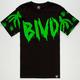 BLVD Grime Mens T-Shirt