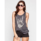 NEFF Austin Carlile Til The End Womens Tank