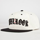 CIVIL x ROOK Regime Mob Mens Snapback Hat