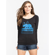 VOLCOM All Day Womens Sweatshirt