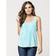 VOLCOM Show Your Tips Womens Tank