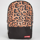 SPRAYGROUND $tashed Money Leopard Backpack