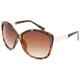 FULL TILT Tortoise Cateye Sunglasses