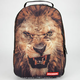 SPRAYGROUND Lion Velvet Backpack