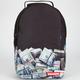 SPRAYGROUND Money Rolled Backpack