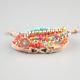 FULL TILT 5 Piece Hamn Hand/Infinity Beaded Bracelets