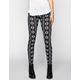 FULL TILT Southwest Print Womens Leggings