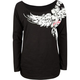 METAL MULISHA Ava Womens Tee
