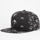 LRG Honorary Scumbag Mens Snapback Hat
