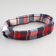 FULL TILT Plaid Headband